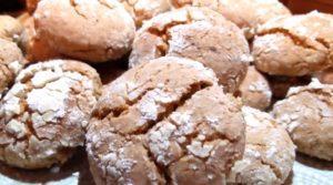 Biscoitinhos de Café Com Canela Receita Fácil