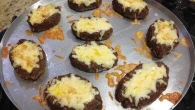 barquinhas de carne com provolone 390x220 - Barquinhas de carne com provolone (receita maravilhosa)
