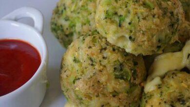 Bolinho de Brócolis: Saudável e Delicioso