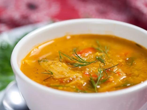 Caldo de Frango com mandioca Receita facil e deliciosa - Caldo de Frango com mandioca