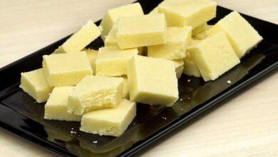 Docinho de Leite Ninho Cozido de 3 Ingredientes 390x220 - Docinho de Leite Ninho Cozido de 3 Ingredientes