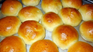 Pãozinho de Batata simples 390x220 - Pãozinho de batata simples: Receita maravilhosa!